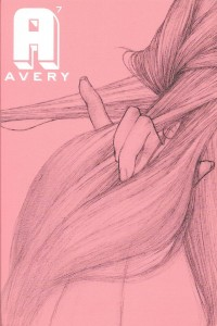 Avery Cover